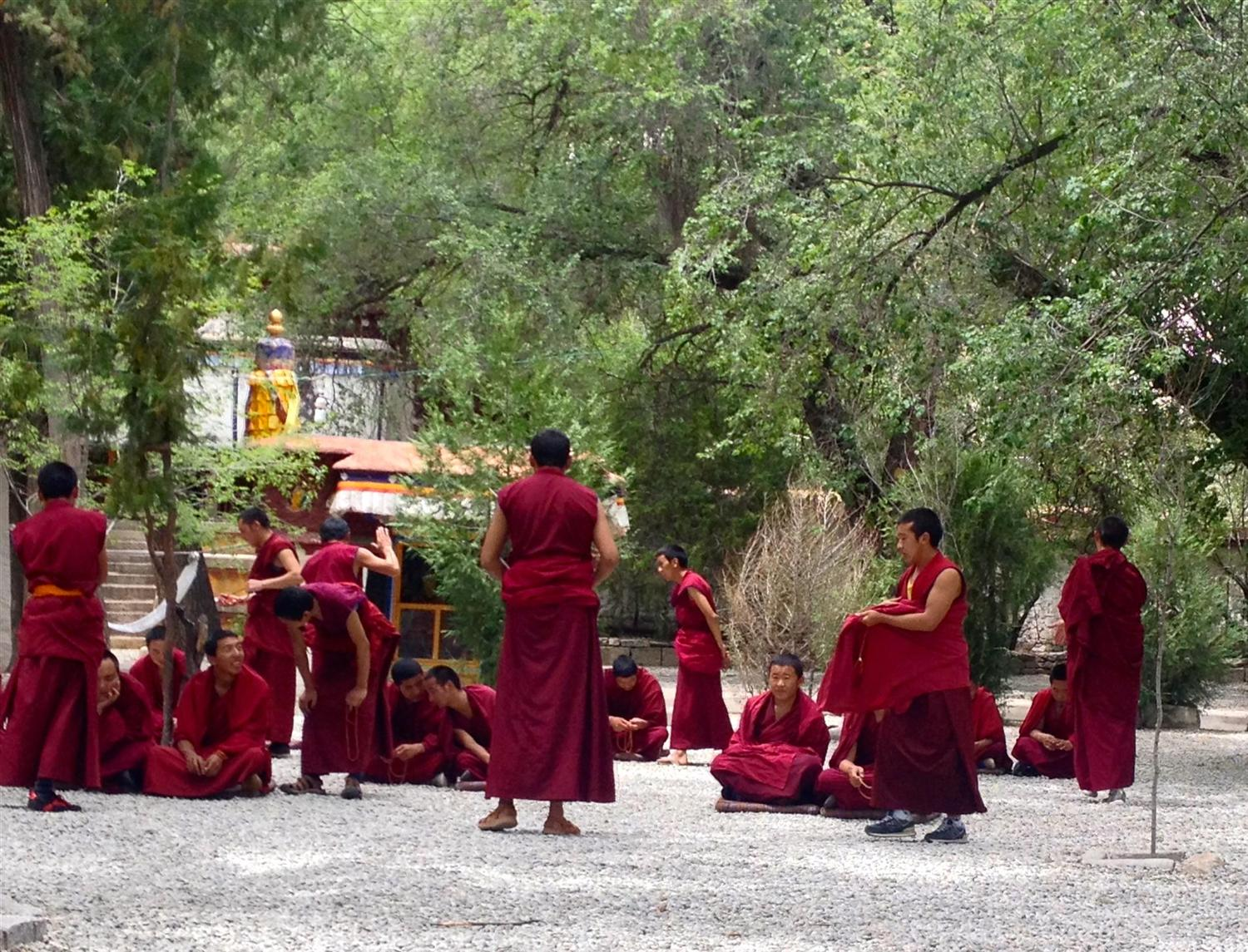 Buddhism-and-Enlightenment
