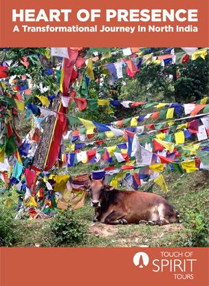 Ladakh Buddhism Tour PDF cover