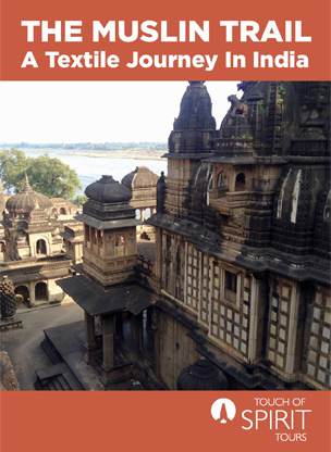 The Muslin Trail - Textile Journey In India