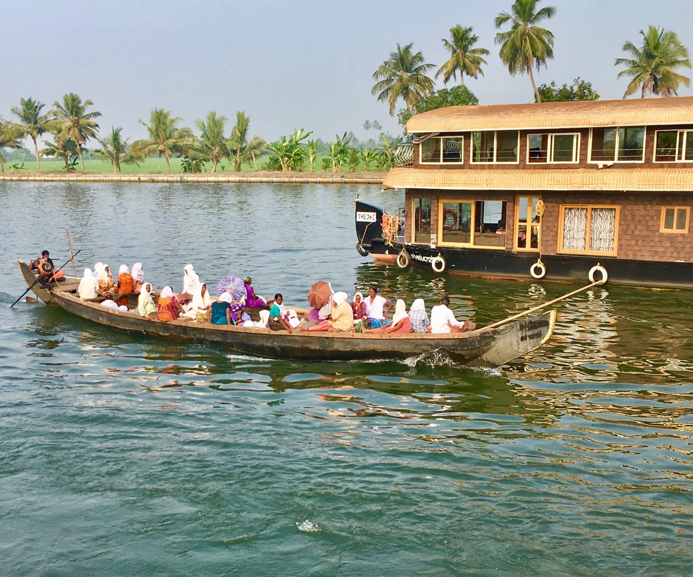 Transformational Tour To India 3