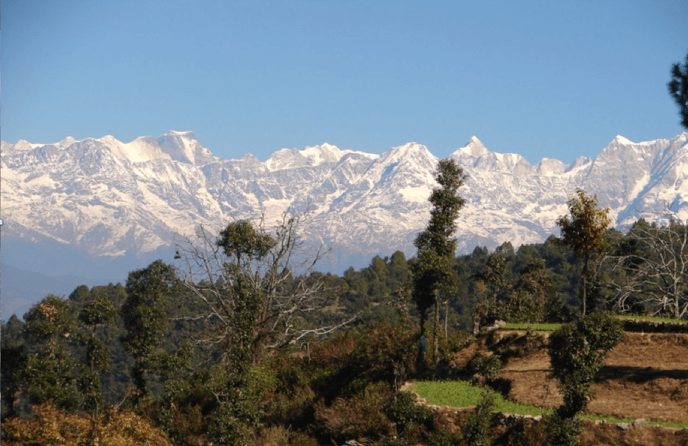 Himalayan Nature & Cultural Adventure 2